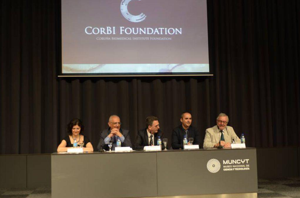 A Coruña, referente biomédico internacional