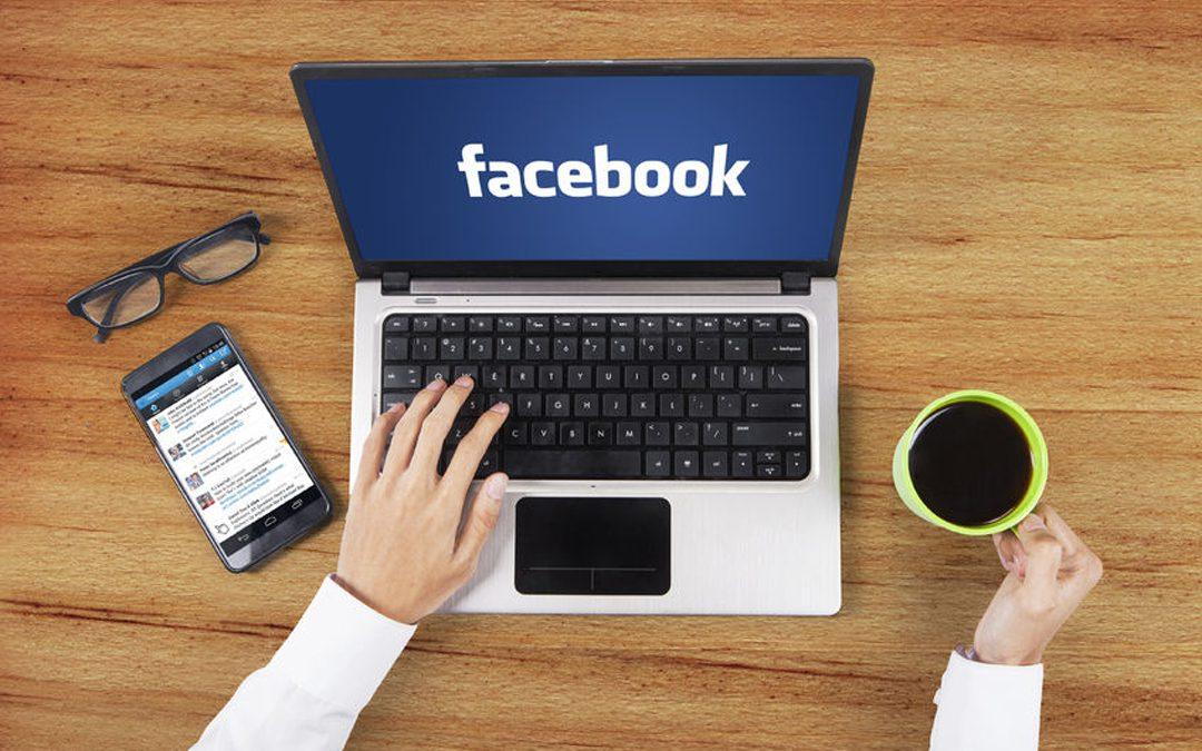 Seis tips para mejorar tu página de Facebook