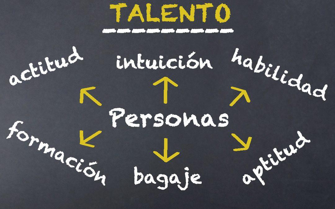La importancia de las personas, las palabras, el talento …