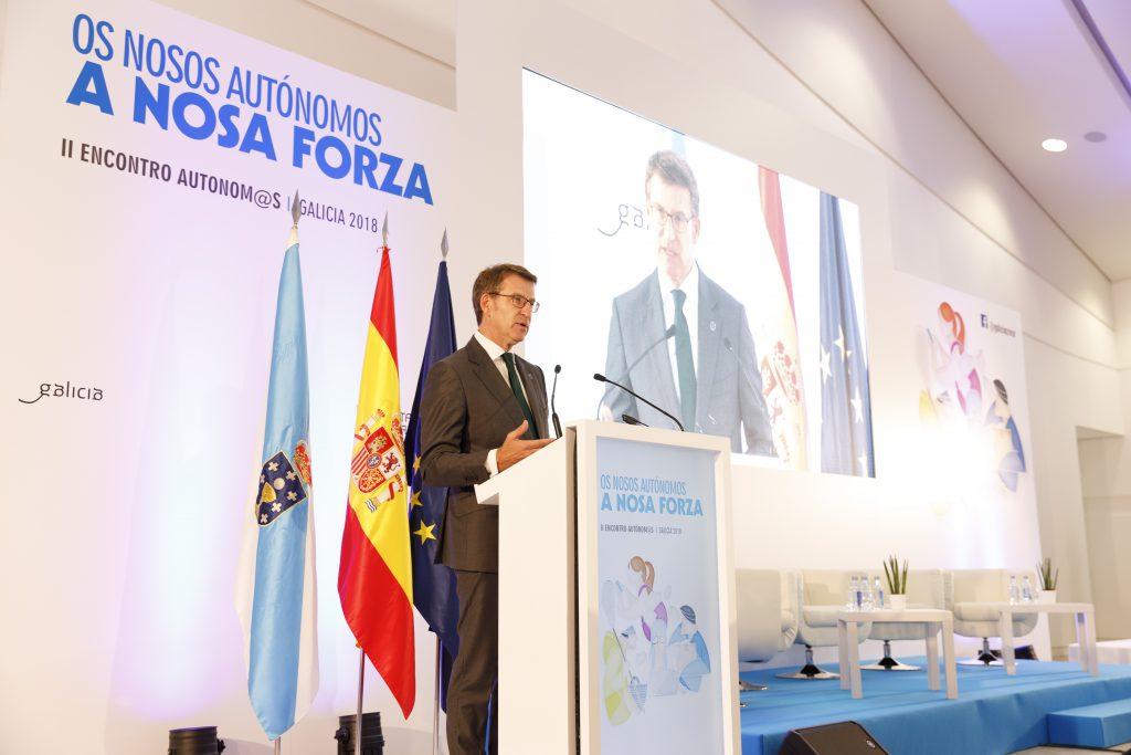 Emprego Galicia