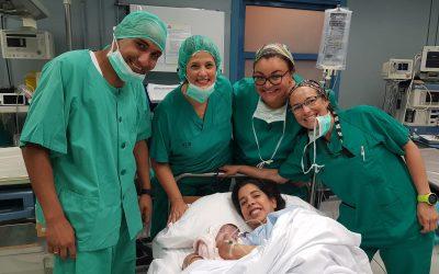 Medicina con amor en la Maternidad HM Belén