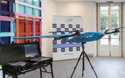 Galicia, a la vanguardia en el desarrollo de drones de uso civil