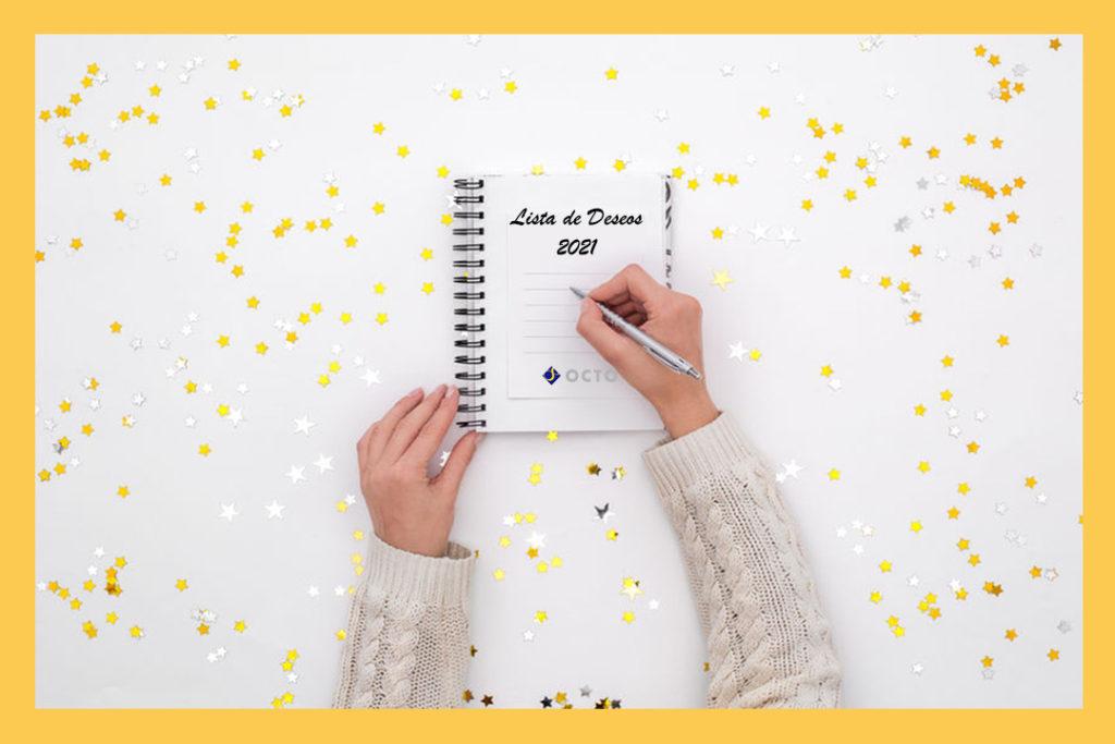 Octo deseo 2021, suerte
